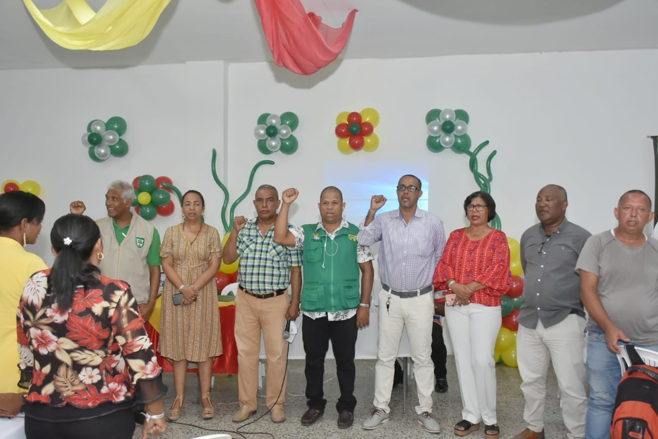 Alcaldía de Cartagena celebró Día de Acción Comunal