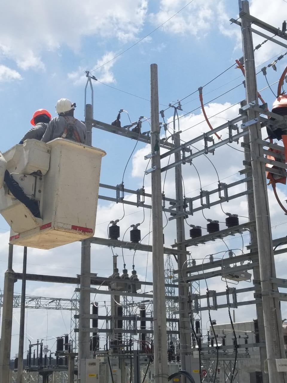 Afinia realizará mantenimiento y adecuaciones técnicas en Bolívar